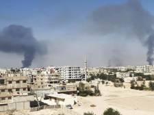 12 morts et 48 blessés dans un attentat près de Damas