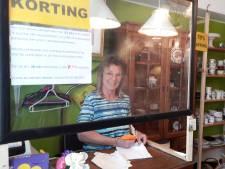Ciska hoopt snel weer een kringloopwinkel in (liefst) Oost-Souburg te openen