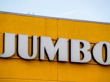 Flinke omzetgroei voor Jumbo