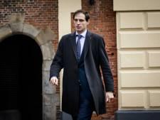 Hoekstra: Niet bij voorbaat tegen nieuwe eurobegroting