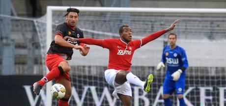 Oud-FC Twente speler Zschusschen vertrekt naar IJsselmeervogels
