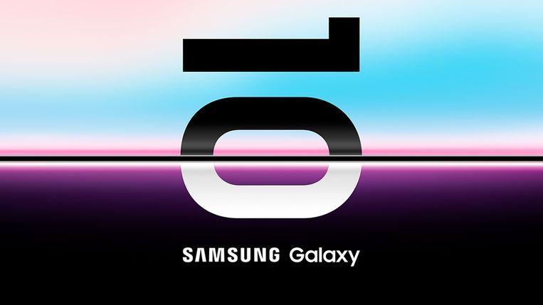 Samsung Galaxy S10, Unpacked Event.