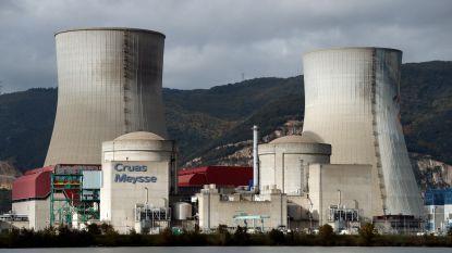 WWF hekelt dat Frankrijk kernenergie op lijst van groene economische activiteiten wil