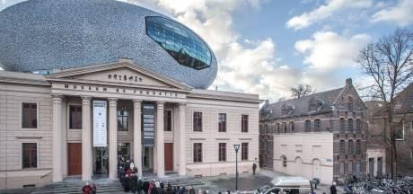 Ruim zes ton voor Museum de Fundatie