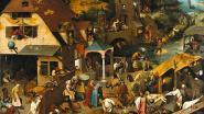Met Davidsfonds naar Pieter Bruegel de Oude in Bokrijk