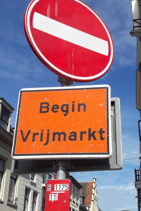 Utrecht maakt zich op voor Koningsdag en Vrijmarkt; Janskerkhof dit jaar hét feestplein