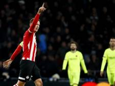 PSV gaat voor eervol afscheid van Europa