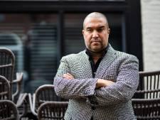 Voor horecabaas Khalid Oubaha is het 'watertrappelen tot de verdrinkingsdood'