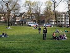 Parkbezoekers Nijmegen op de bon: tijd van waarschuwen is voorbij