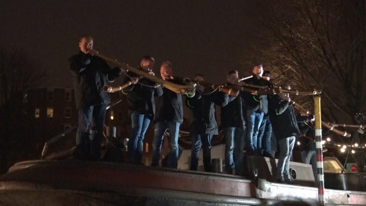 Rotterdam viert midwinter met bijzonder concert
