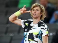 Roeblev opnieuw naar finale bij ATP-toernooi Hamburg