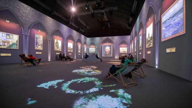 Expo Van Gogh in Waagnatie verlengd tot 10 januari
