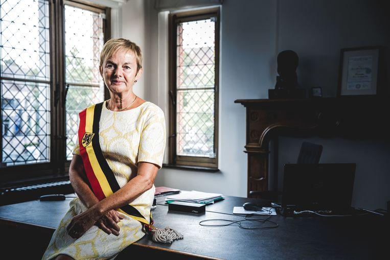 Burgemeester, Maldegem, Marleen Van den Bussche