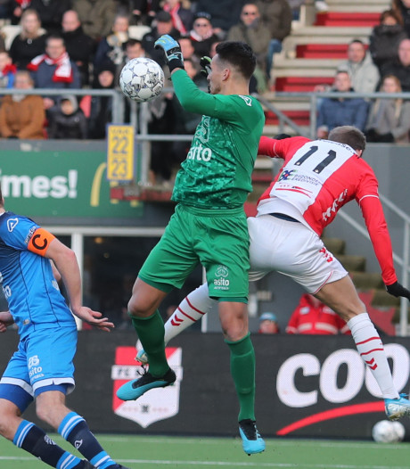 Samenvatting | FC Emmen - Heracles Almelo