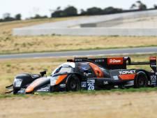Autocoureur Leonard (19) is niet te stoppen in Azië