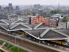 Na vier jaar wachten weer toiletten op station Tilburg