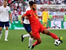 'Dembélé (32) stopt als international van België'