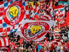 Supportersvereniging PSV over noodplan competitieslot: 'Houd rekening met supporters'