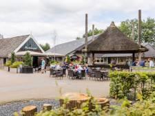 Baalderborg trekt stekker uit Landhoeve de Zwiese in Loozen: 'niet rendabel'