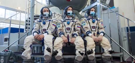 Des cosmonautes ne veulent pas du vaccin russe contre le Covid-19