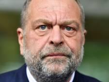 Éric Dupond-Moretti séparé d'Isabelle Boulay? Il répond
