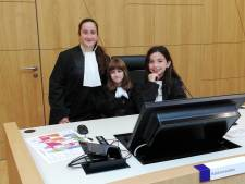 'Petje af' landt in Etten-Leur: stimuleer talentontwikkeling bij kinderen