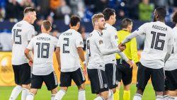 Polen veroordeelt het grote Duitsland tot pot 2 voor loting EK-kwalificatie, Duivels blijven in pot 1