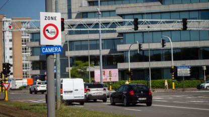 Stad Antwerpen werkt mee aan Europees proefproject met luchtkwaliteitssensoren