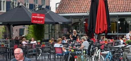 Cafés uit Woerden en Mijdrecht in Café top-100