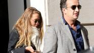 """Mary-Kate Olsen doodsbang na aanvraag 'spoedscheiding': """"Sarkozy dreigt al haar geheimen op straat te gooien"""""""