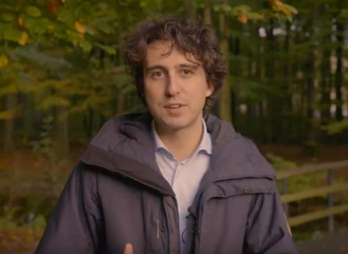 Jesse Klaver roept Arnhemmers op om 'nee' te stemmen.