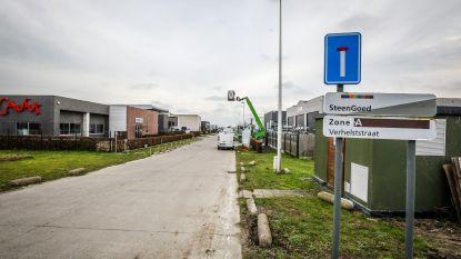 """Burgemeester Dumarey (Open Vld) klaar voor onderhandeling met Vlaanderen: """"Bedrijventerrein Steengoed verdient uitbreiding"""""""