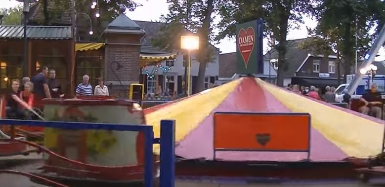 In 2012, toen Oisterwijk zijn 800-jarig bestaan vierde, streek op De Lind 'de grootste nostalgische kermis van Benelux' ook al neer.