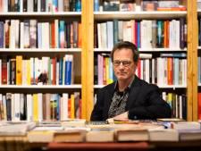 Walter Jansen hoopt op 250 redders van boekhandel: 'Arnhem heeft een schuilplaats nodig voor kunst en cultuur'
