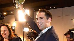 Maar één winnaar, Tom Van Grieken: van paljas tot pletwals