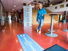 Mondkapjes en eenrichtingsverkeer: zo bereiden Utrechtse scholen zich voor op een nieuw schooljaar
