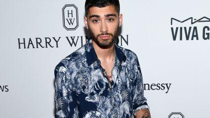 Zayn Malik brengt nieuw album 'Icarus Falls' uit en spuwt gal over One Direction