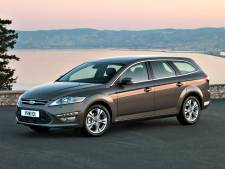 Ford Mondeo (2007 - 2014): luxe middenklasser