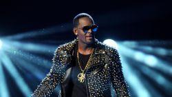 Amerikaanse staat Illinois schrapt concert R. Kelly