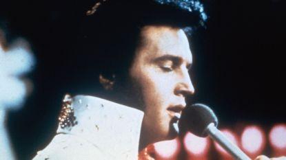 Fan verkoopt kartonnen bekertje Elvis Presley voor 1000 euro