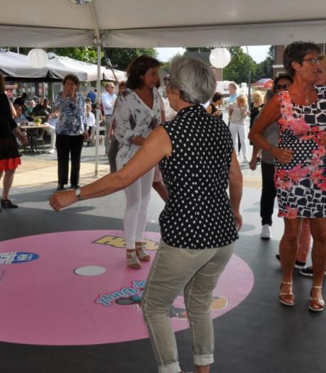 Dansen Op Vinyl dit jaar voor  Samenloop voor Hoop Rosmalen
