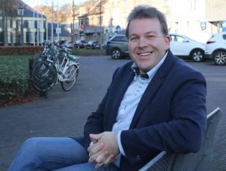 Burgemeester Lieven Janssens (ACTIEV) roept op tot samenhorigheid en verbondenheid tijdens donkere coronaperiode