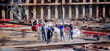 Meer bedrijfsongevallen, maar bouw juist veiliger