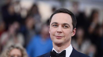 """""""Jim Parsons wilde niet verder met 'The Big Bang Theory'"""""""