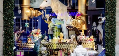 Koopzondag weekje verschoven voor Sinterklaas in Harderwijk