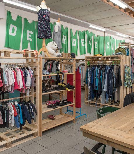 Corona nekt kringloopwinkel in Lelystad: 'Met pijn in het hart stoppen we'