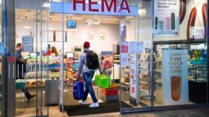 Hema wankelt: 98 winkels en 900 jobs bedreigd in België