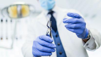 Brusselse tandarts misbruikte verdoofde patiëntes in tandartsstoel