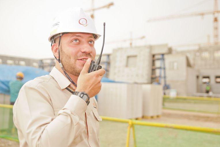 Werkzekerheid en een aantrekkelijk loon zijn twee van de voordelen van een job als ingenieur.