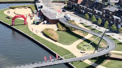 Albertpark in Kortrijk ontvangt internationale topveldrit: 10.000 toeschouwers verwacht